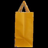Large Matte Shopper Bag Thumb