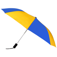 Royal/Gold Atlas Umbrella Thumb