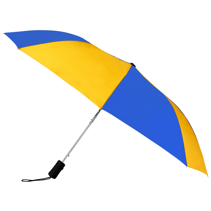 Royal/Gold Atlas Umbrella