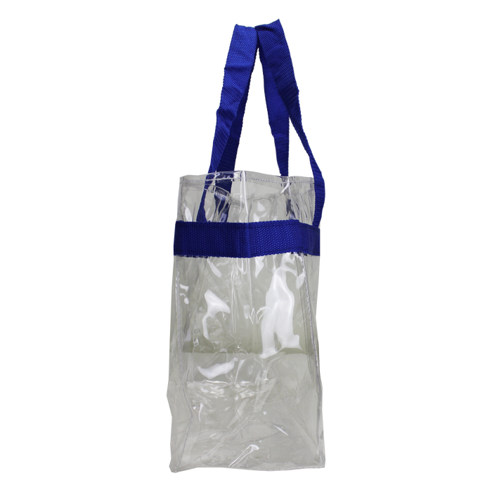 Heavyweight Vinyl Tote Bag