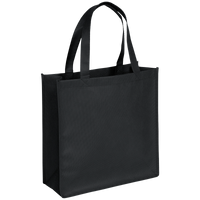 Black Express Lane Tote Thumb