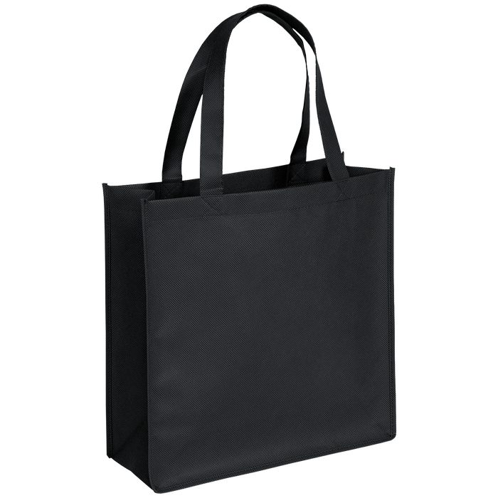Black Express Lane Tote