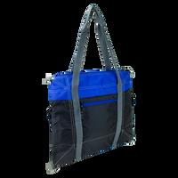 Royal Blue Mini Urban Expandable Soft Cooler Bag Thumb