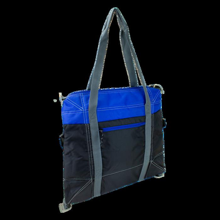 Royal Blue Mini Urban Expandable Soft Cooler Bag