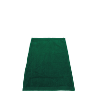 Forest Green Balance Color Fitness Towel Thumb