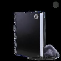 Black #OneTreePlanted Rocketbook Fusion Executive Thumb