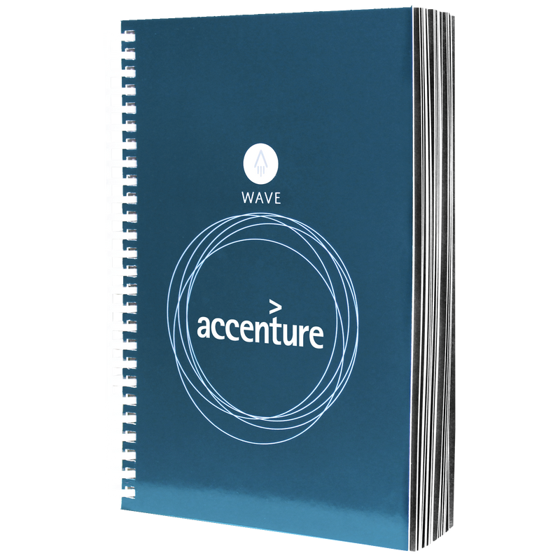 Accenture / Rocketbook Wave Executive - Blue