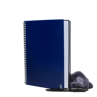 Midnight Blue Rocketbook Core Executive (Everlast) Thumb