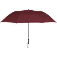 Burgundy Mercury Umbrella Thumb