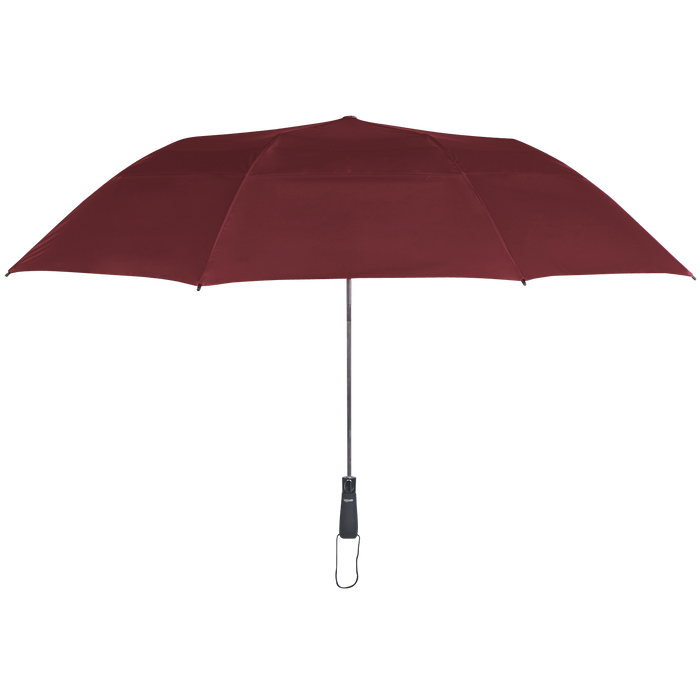 Burgundy Mercury Umbrella
