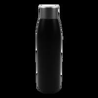 Black UV Sanitizing Insulated Bottle Thumb