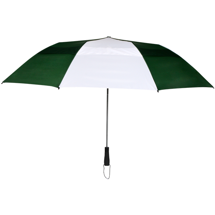 Hunter/White Mercury Umbrella