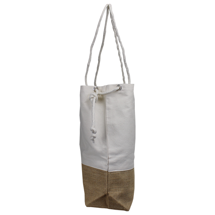 Islay Canvas Beach Bag