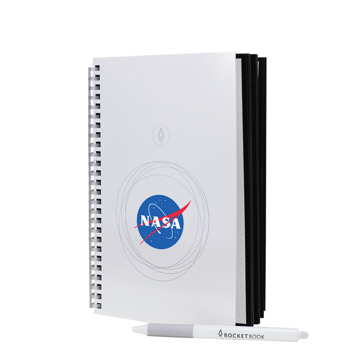 Rocketbook Wave Executive - White