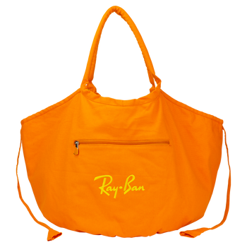 Tropical Reversible Beach Bag
