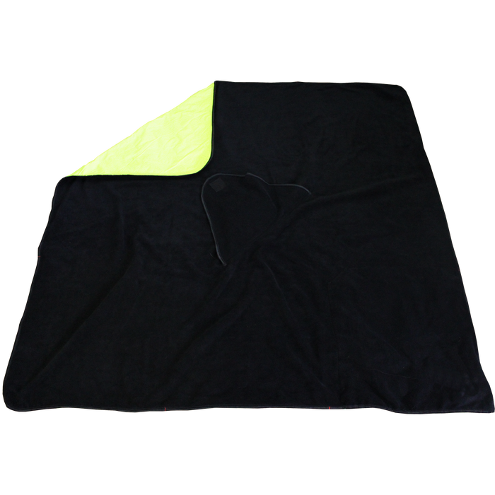 Emergency Yellow Ultimate Multiuse Blanket