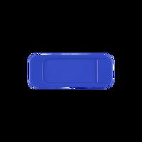 Royal Blue Sliding Webcam Cover Thumb