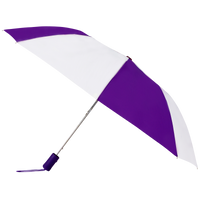 Purple/White Atlas Umbrella Thumb