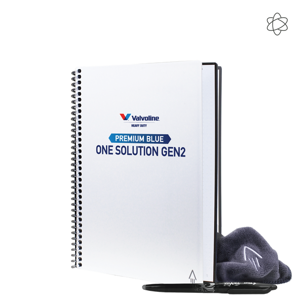 executive sized notebooks,  rocketbook fusion notebooks,