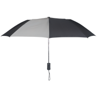 Black/Gray Polaris Umbrella Thumb