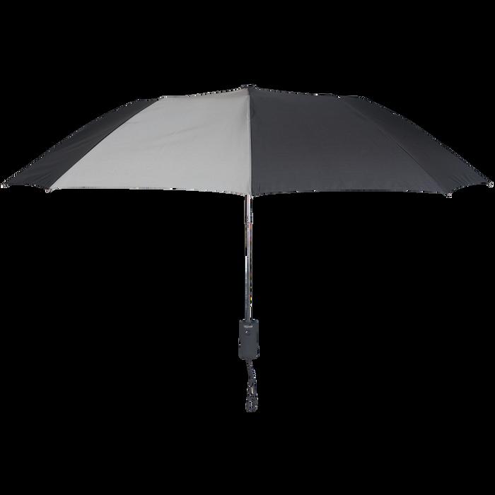 Black/Gray Polaris Umbrella