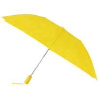 Yellow Atlas Umbrella Thumb