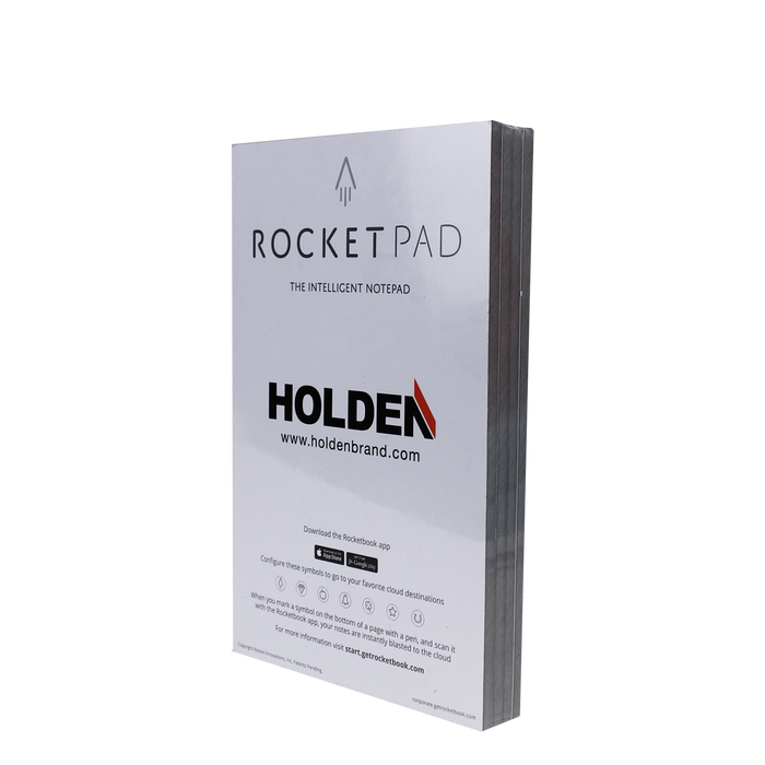 Rocketpad Smart Notepad