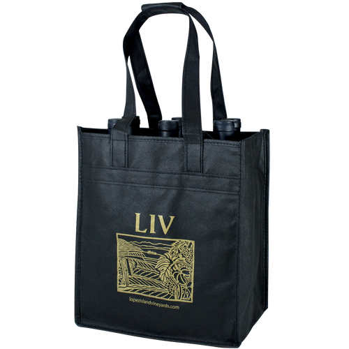 6 Bottle Wine Tote Wine Totes Holden Bags