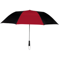 Red/Black Mercury Umbrella Thumb
