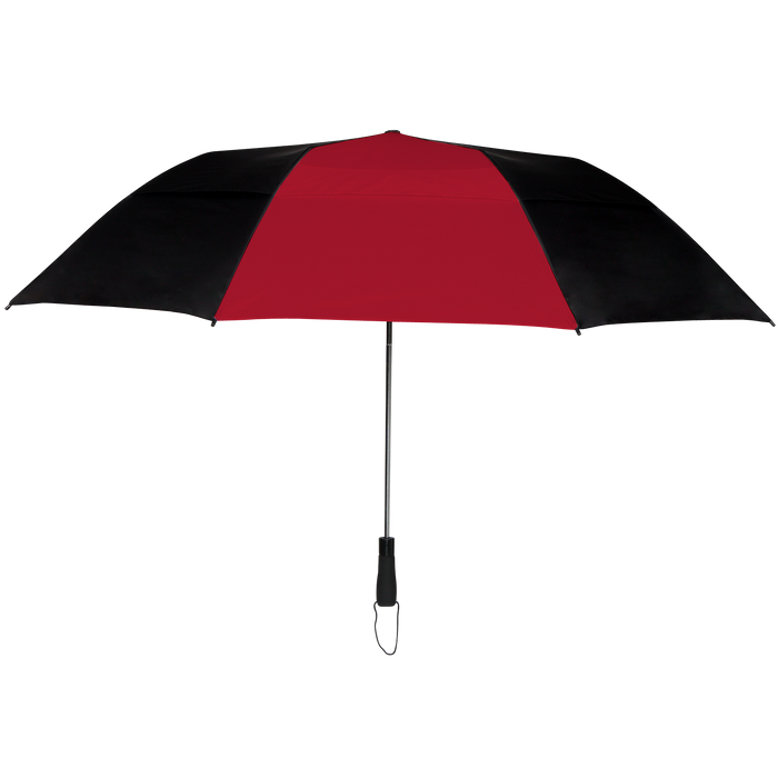 Red/Black Mercury Umbrella