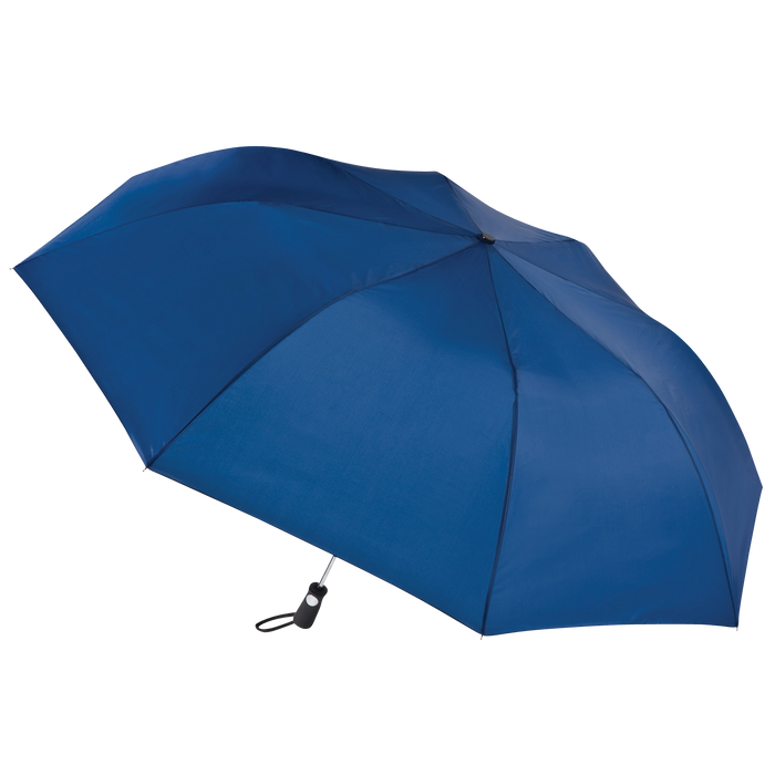Navy Blue Stratus totes® Umbrella