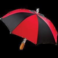 Red/Black Jupiter Umbrella Thumb