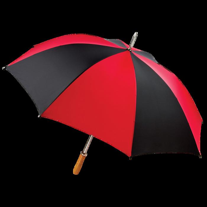 Red/Black Jupiter Umbrella