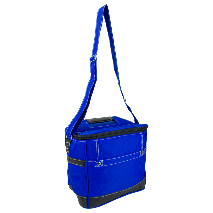 Royal Blue Urban Utility Cooler Tote