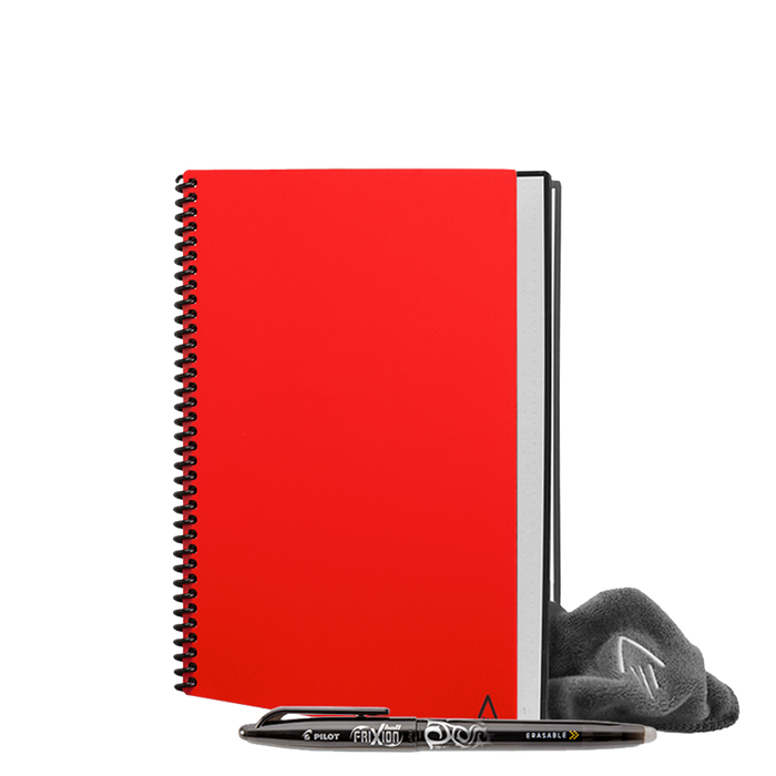Red Rocketbook Everlast Executive