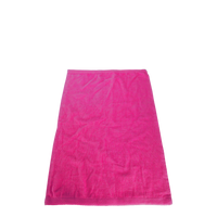 Fuchsia Champion Color Fitness Towel Thumb