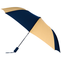 Navy/Tan Atlas Umbrella Thumb