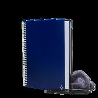 Midnight Blue Rocketbook Core Executive (Everlast) Thumb