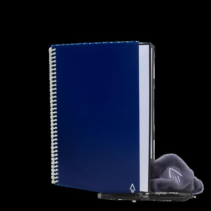 Midnight Blue Rocketbook Core Executive (Everlast)