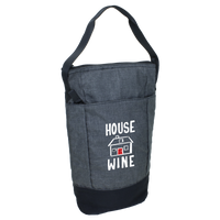 Urban Insulated 2 Bottle Wine Bag Thumb