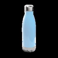 Carolina Blue Vacuum Insulated Thermal Bottle Thumb