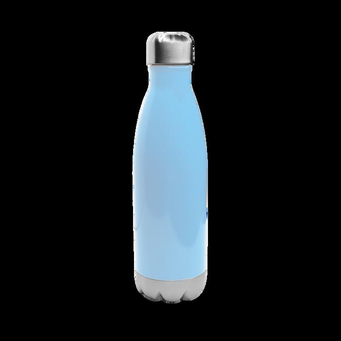 Carolina Blue Vacuum Insulated Thermal Bottle