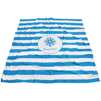 Mainland Beach Blanket Bag