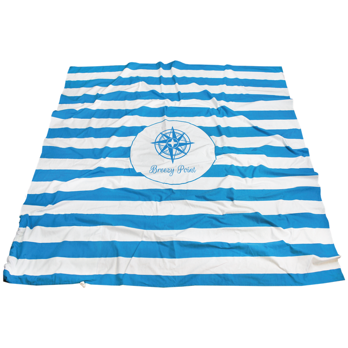 Mainland Beach Blanket Bag