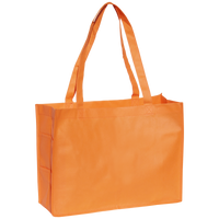 Orange Convention Tote Thumb
