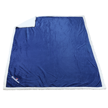 Denali Standard Throw Blanket