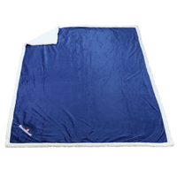 Denali Standard Throw Blanket Thumb