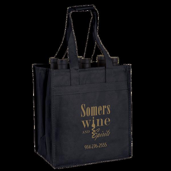 tote bags,  wine totes,