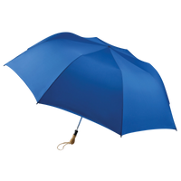 Royal Blue Leo Umbrella Thumb