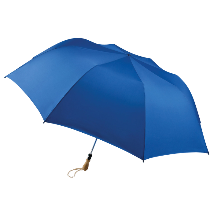 Royal Blue Leo Umbrella